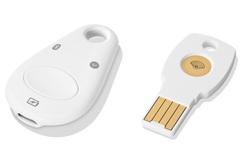 Google ra mắt USB bảo mật mới