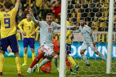 Xác định 6 đội đầu tiên giành vé dự EURO 2020