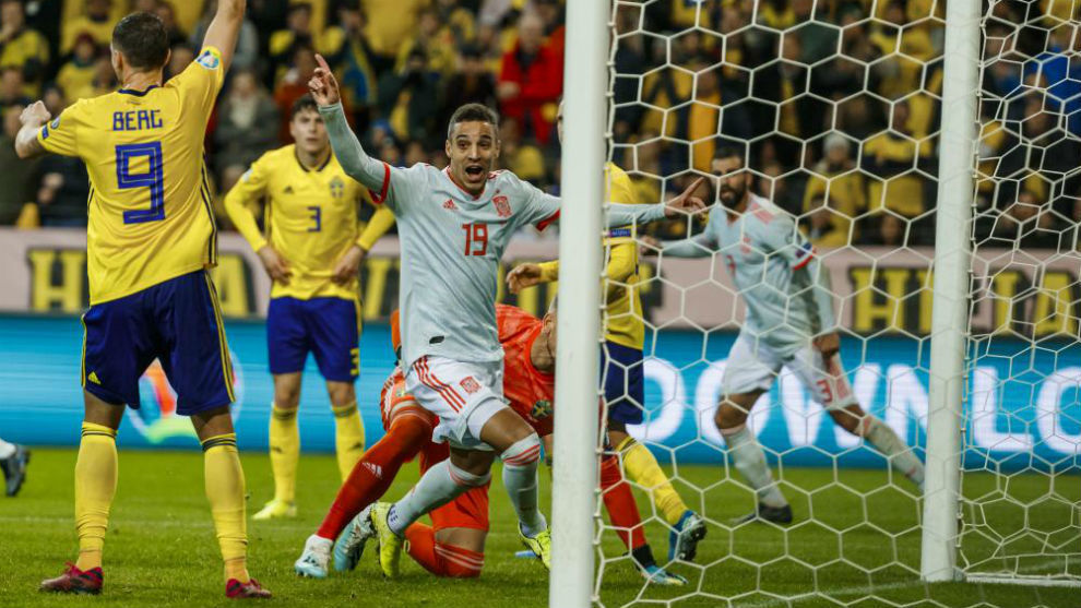 Vòng loại EURO 2020,EURO 2020