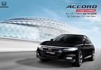Triển lãm Ô tô Việt Nam 2019: Những mẫu Honda 'Tăng tốc cùng Ước mơ'