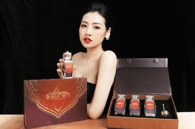 Điểm danh những thương hiệu Saffron cao cấp hàng đầu thế giới
