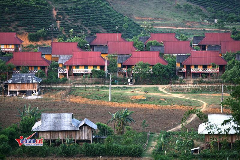 Hạ tầng phát triển mạnh, làm thay đổi bộ mặt nhiều vùng nông thôn