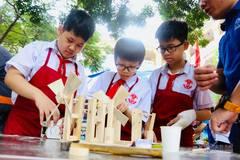 Cách dạy STEM đơn giản, ít tốn kém cho học sinh tiểu học