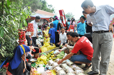 Quảng Ninh hấp dẫn du khách trải nghiệm du lịch cộng đồng