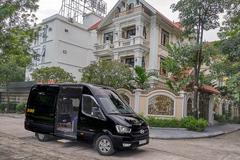 Solati iRICH, chuẩn mực mới về xe limousine do người Việt sáng tạo