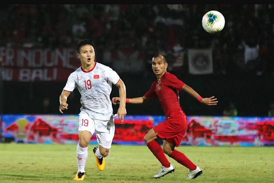 Tuyển Việt Nam,Tuyển Indonesia,Indonesia vs Việt Nam,Simon McMenemy