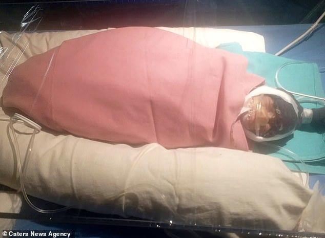 Người phụ nữ 75 tuổi sinh con, lập kỷ lục thế giới mới