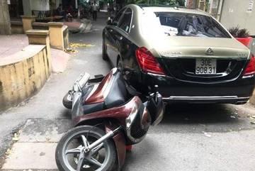 Bịa chuyện lái xe cho Bộ trưởng Công an rồi lao vào đánh người ở Hà Nội