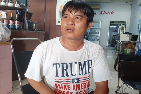 Công an Bình Dương trả lời dứt khoát vụ hiệp sĩ Nguyễn Thanh Hải xin nghỉ