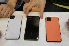 Pixel 4 và Pixel 4 XL: Có đủ cho tham vọng của Google?