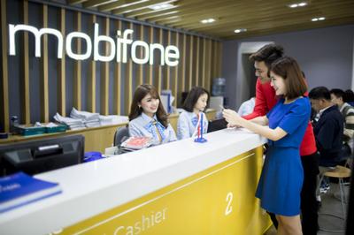 Ưu đãi 'vàng' khi chuyển sang mạng MobiFone giữ nguyên số