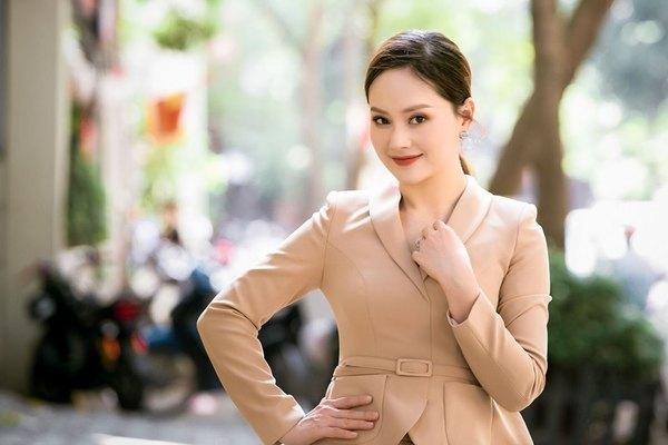Nỗi sợ của diễn viên Lan Phương khi sống ở Hà Nội