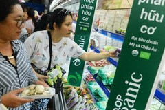 Cuộc đua xanh - sạch - lành trên thị thường thực phẩm - đồ uống Việt Nam