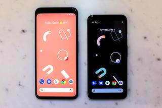 Pixel 4 XL so găng với các flagship của Samsung và Apple