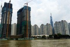 Đánh số nhà chung cư: Chủ đầu tư lúng túng, cư dân khốn khổ