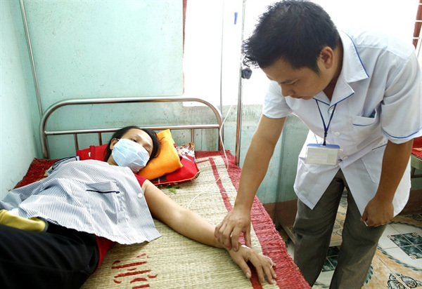 Dengue fever cases spike, Vietnamese Health Ministry amends guidelines for diagnosis and treatment