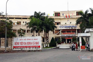 Người đàn ông đột ngột tử vong khi mổ sạn mật tại bệnh viện