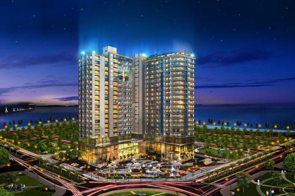 Peninsula Nha Trang - 'điểm nóng' mới của BĐS nghỉ dưỡng