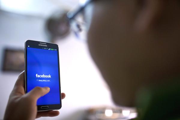 Tự ý đăng ảnh người khác lên Facebook sẽ bị xử phạt 20 triệu đồng