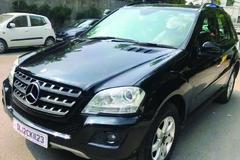 5 chiếc Mercedes Ấn giá siêu rẻ chỉ từ 275 triệu
