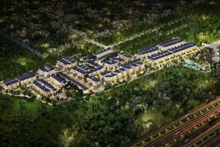 Rio Land phân phối nhà phố, biệt thự Verosa Park