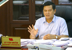 'Mường Nhé, Điện Biên là của Việt Nam'