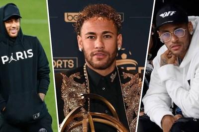 """Neymar vỡ mộng về MU vì thói """"ngựa chứng"""""""