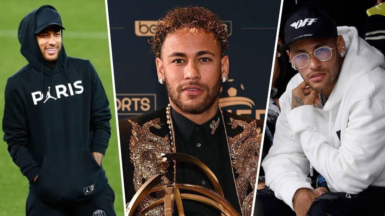 Neymar vỡ mộng về MU vì thói 'ngựa chứng'