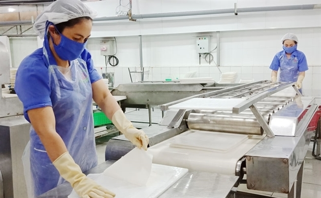 Vietnamese firms to export straws made from coconut milk