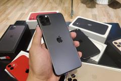 iPhone 11 Pro not favored in Vietnam