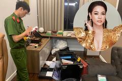 Nhật Kim Anh vừa mừng vừa lo khi công an bắt được kẻ phá két trộm 5 tỷ