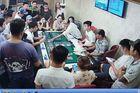 Bắt ổ đánh bạc trong khách sạn giữa trung tâm Cần Thơ