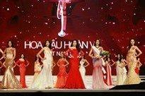 Top 5 Hoa hậu Hoàn vũ Việt Nam 2015: Người từ bỏ hào quang, kẻ lạc trôi giữa showbiz