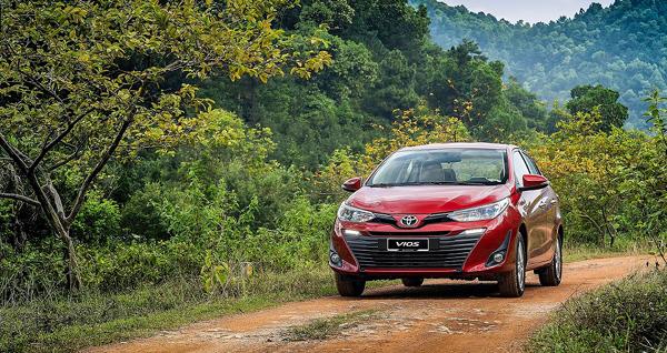 Toyota Việt Nam chinh phục khách hàng bằng chất lượng