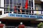 Cục trưởng Cục thuế Bình Định bị giáng chức làm nhân viên văn phòng