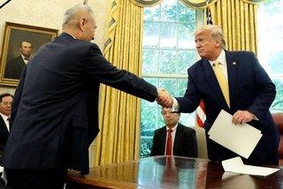 Doanh nghiệp Mỹ tại TQ nghi ngại về 'thỏa thuận bước 1'