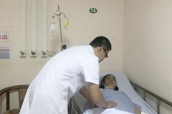 ăn chay,huyết áp cao,tăng huyết áp,Bệnh viện Đức Giang,ngừng tim