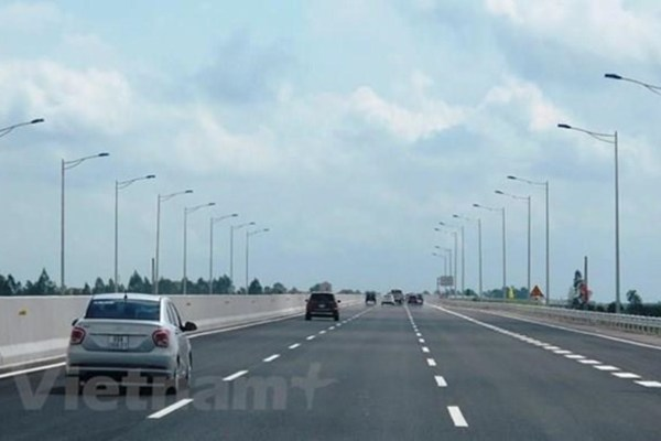 Expressway to connect HCM City and Tay Ninh