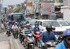 HCM City seeks to reduce vehicle emissions