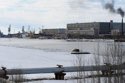 Cảnh sát Nga buộc nhà ngoại giao Mỹ rời khỏi tàu