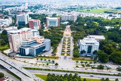 CNS tích cực tham gia thực hiện đề án đô thị thông minh