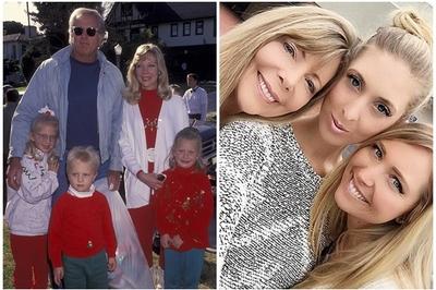 Cựu Hoa hậu Florida bị con trai đâm chết