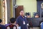 Tiêu cực điểm thi Sơn La, người làm chứng là cựu sếp công an biến mất bí ẩn