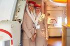 'Thế giới' của nữ tiếp viên khoang hạng nhất hãng bay 5 sao