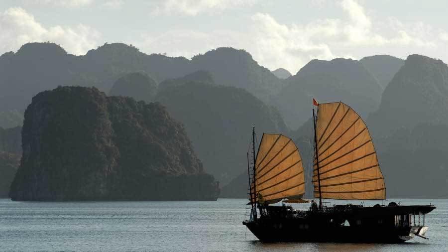 Truyền hình Mỹ gợi ý những nơi 'phải đến' khi ở Việt Nam