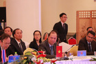 Chinese illegal activities hinder COC negotiation process: Vietnamese diplomat