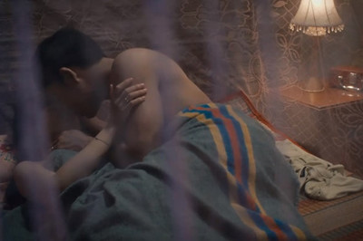 Phim truyền hình Việt ngày càng nhiều cảnh 'nóng', có nên dán nhãn?