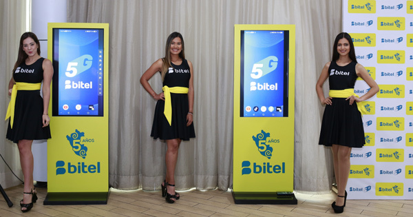 Viettel thử nghiệm 5G ở Peru