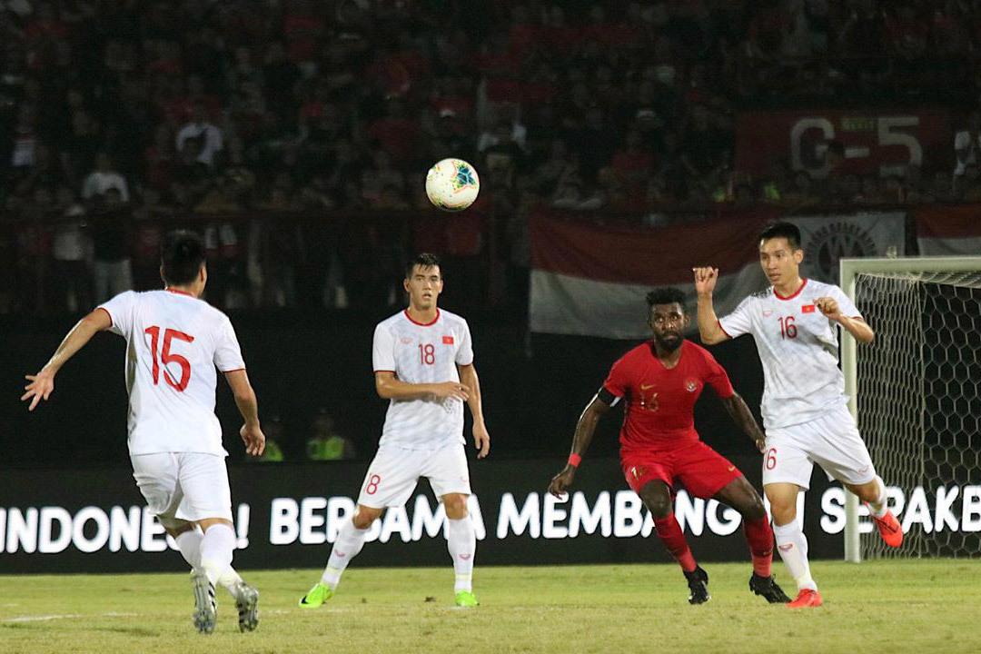 Tuyển Indonesia,Tuyển Việt Nam,Indonesia vs Việt Nam,Simon McMenemy