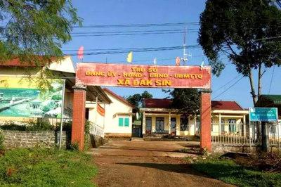 Nữ chủ tịch xãở Đắk Nông mất chức vì sử dụng bằng cấp 3 giả